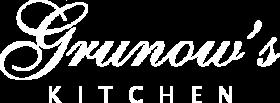 Grunows Kitchen Gluten-free restaurant Yorktown, VA